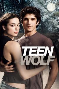 Teen Wolf / Тийн Вълк - S01E08