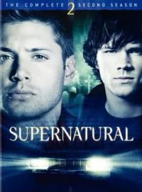 Supernatural / Свръхестествено - S02E12