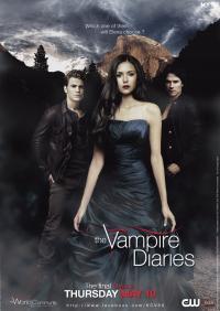 The Vampire Diaries / Дневниците на вампира - S03E01
