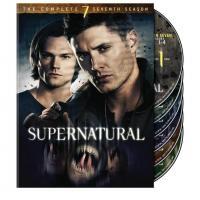 Supernatural / Свръхестествено - S07E01