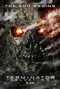 Terminator Salvation / Терминатор: Спасение (2009)