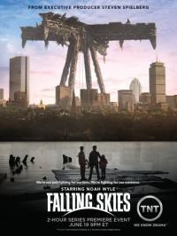 Falling Skies / Падащи небеса - S01E01
