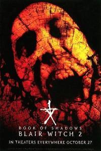 Book Of Shadows : Blair Witch II / Книга от сенки : Проклятието Блеър II (2000)