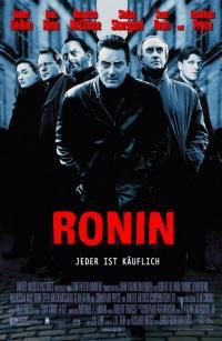Ronin / Ронин (1998)