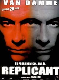 The Replicant / Двойникът(2001)