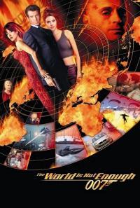 James Bond 007: The World Is Not Enough / Само един свят не стига (1999)