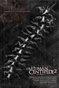 The Human Centipede II / Човешка стоножка 2 (2011)