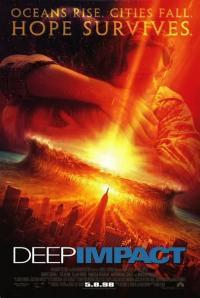 Deep Impact  / Смъртоносно влияние (1998)