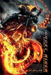 Ghost Rider: Spirit of Vengeance / Призрачен ездач 2: Духът на отмъщението (2012)