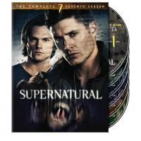 Supernatural S07 ep17 - The Born-Again Identity