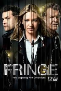 """Fringe - S04E15 """"A Short Story About Love"""" / Експериментът - S04E15 """"Кратка история за любовта"""""""