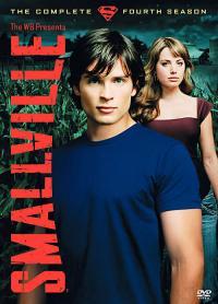 Smallville S04 ep09 - Bound