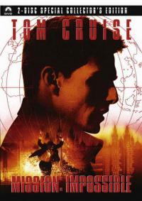 Mission: Impossible / Мисията невъзможна (1996) (BG Audio)