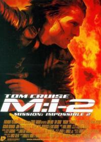 Mission: Impossible 2 / Мисията невъзможна 2 (2000) (BG Audio)