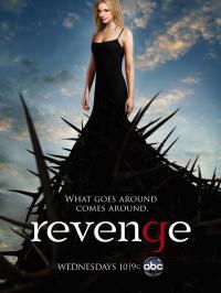 Revenge / Отмъщението - S01E18