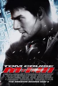 Mission: Impossible 3 / Мисията невъзможна 3 (BG Audio) (2006)