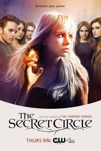 The Secret Circle / Тайният кръг Сезон 1 Еп. 22 Season  Finale