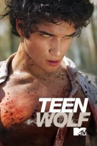 Teen Wolf / Тийн Вълк - S02E01