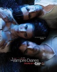 The Vampire Diaries / Дневниците на вампира - S02E01