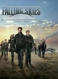 Falling Skies / Падащи небеса - S02E01
