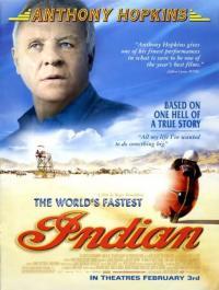 The World's Fastest Indian / Най-бързият Индиан на света (2005)