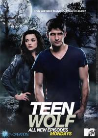 Teen Wolf / Тийн Вълк - S02E08