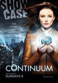 Continuum / Последователност - S01E10 - Season Finale