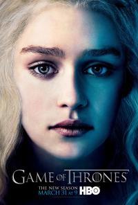 Game of Thrones - Preview / Игра на тронове - Анонс S03E00