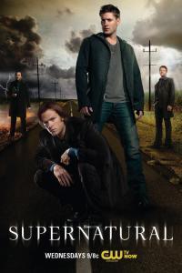Supernatural / Свръхестествено - S08E01