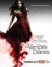 The Vampire Diaries / Дневниците на вампира - S04E01