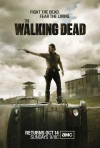 The Walking Dead / Живите Мъртви S03E08