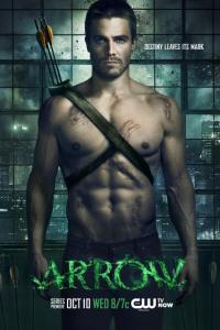 Arrow / Стрелата - S01E13