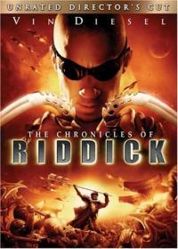 The Chronicles of Riddick / Хрониките на Ридик (2004) (БГ Аудио)