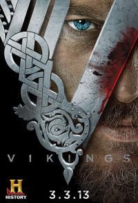 Vikings / Викинги - S01E01