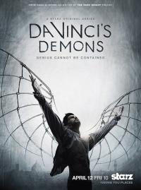 Da Vinci`s Demons S01E03 / Демоните на Да Винчи С01Е03