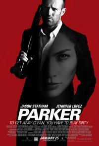 Parker / Паркър (2013)