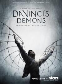 Da Vinci`s Demons S01E05 / Демоните на Да Винчи С01Е05