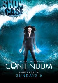Continuum / Последователност - S02E01