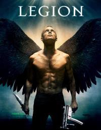 Legion / Легион (2010)