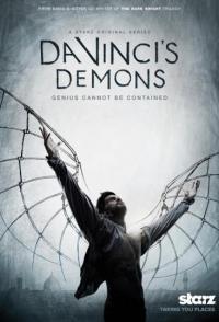 Da Vinci`s Demons S01E08 / Демоните на Да Винчи С01Е08 - Season Finale
