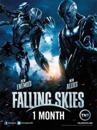 Falling Skies / Падащи Небеса - S03E01-E02