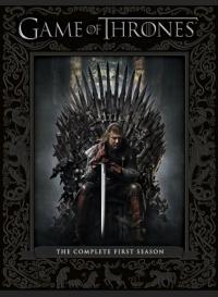 Game of Thrones / Игра на Тронове  S01E01