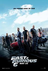 Fast and Furious 6 / Бързи и яростни 6 (2013)