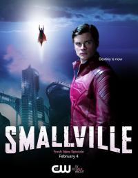 Smallville S10 ep11 - Icarus