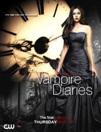 The Vampire Diaries / Дневниците на вампира - S05E01