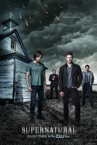 Supernatural / Свръхестествено - S09E01