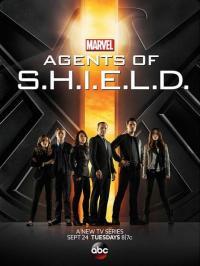 Agents of S.H.I.E.L.D. / Агенти от ЩИТ - S01E01