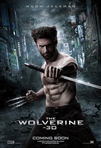 The Wolverine / Върколакът (2013)