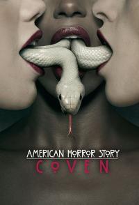 American Horror Story / Американска История на Ужаса S01E03