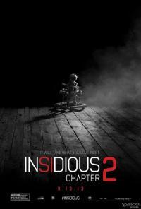 Insidious: Chapter 2 / Коварен: Глава 2 (2013)